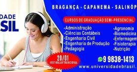 Universidade BRasil em Caapanema