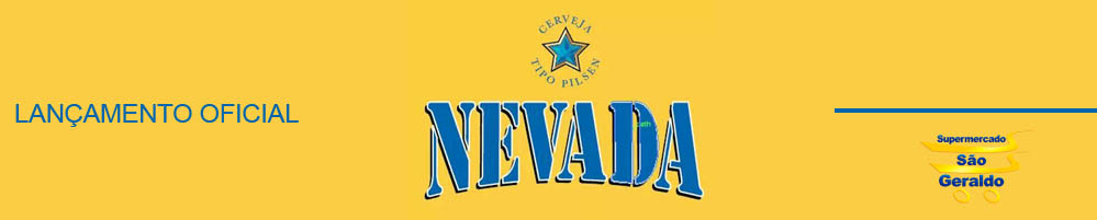 Cerveja Nevada