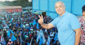 Deputado Federal Eduardo Costa