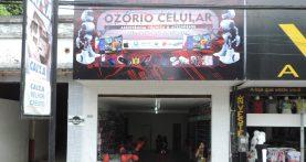 Ozorio Celular Inaugura em Capanema