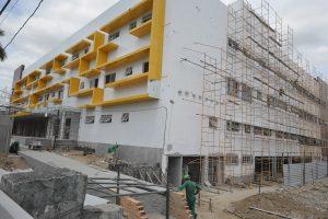 Hospital Regional de Capanema - Dr. Jorge Netto da Costa