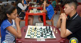 Jogos Estudantis de Capanema