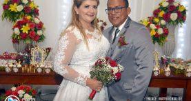 casamento em Pirabas