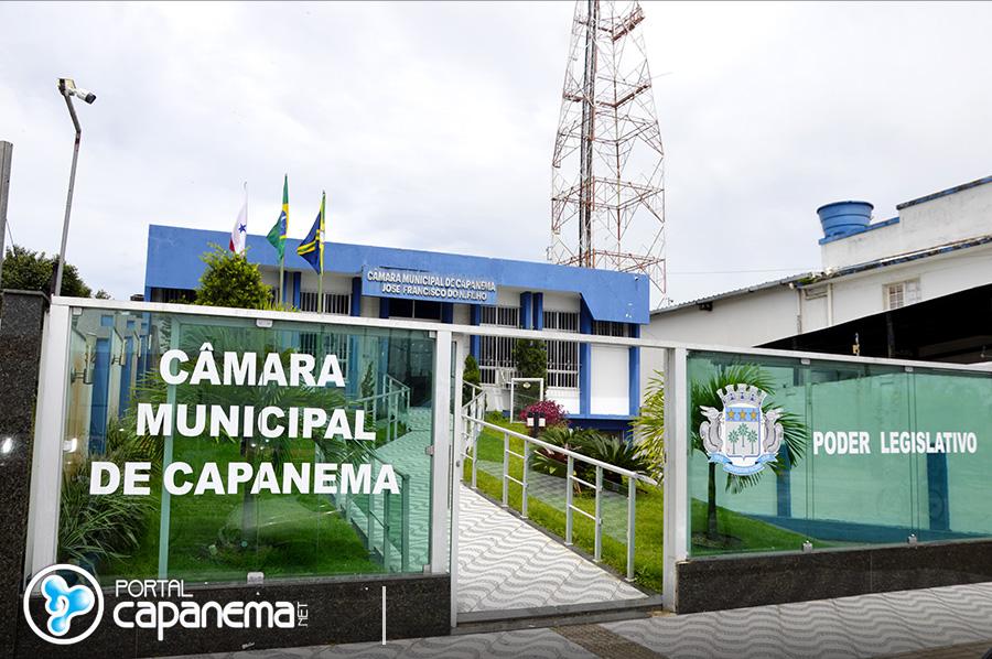 Câmara Municipal de Capanema Pará