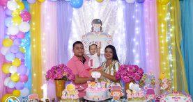 Aniversario de criança em Capanema