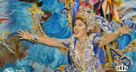 RAINHA DAS RAINHAS DO CARNAVAL