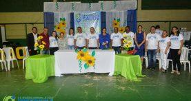 Conferencia municipal de saúde de Nova Timboteua