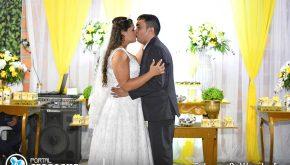casamento em timboteua