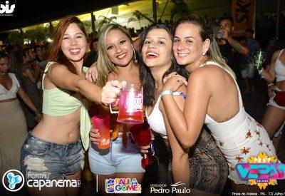 Cobertura Fotográfica do Fest Verão Salinas