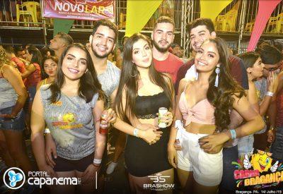 Carna Bragança 2019