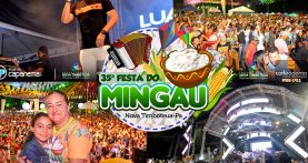 festa do mingau 2019 com luan kassio e super pop