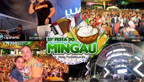 festa do mingau 2019 com luan kassio e super pop