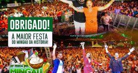 festa do mingau de nova timboteua com Moleca 100 Vergonha e Super pop