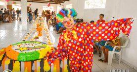 cobertura do aniversario adriana brasil em capanema 2