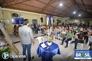 ESTAGIO REMUNERADO EM CAPANEMA
