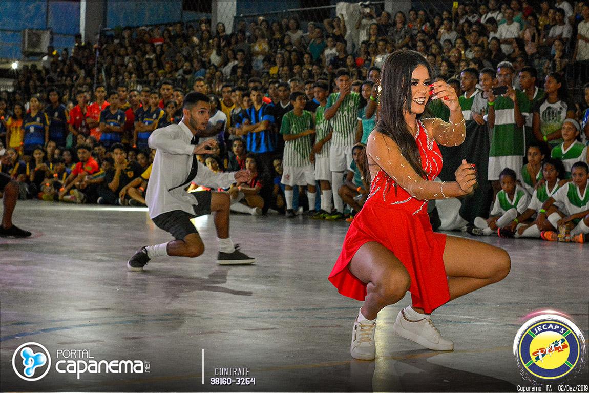 RAINHA DOS JOGOS 2019