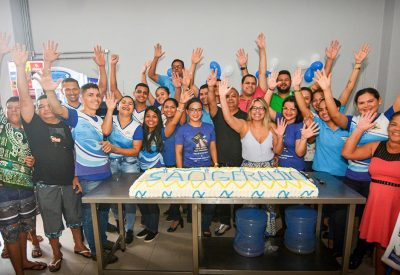 SUPERMERCADO SÃO GERALDO CAPANEMA