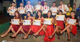 fotos da formatura ensino fundamental em timboteua