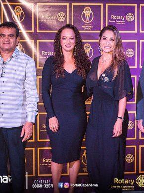 Prêmio Melhores do Ano do Rotary Club de Capanema