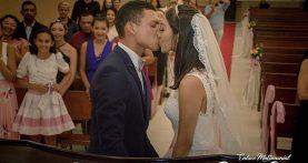 Casamento em braganca de eliane e jonas