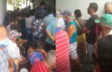 aglomeração em Capanema
