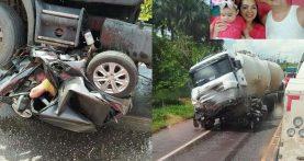 acidente em santa maria