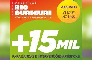 Festival rio ouricuri