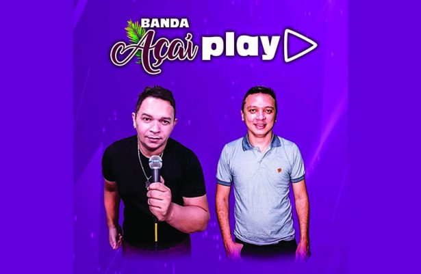 banda açai play
