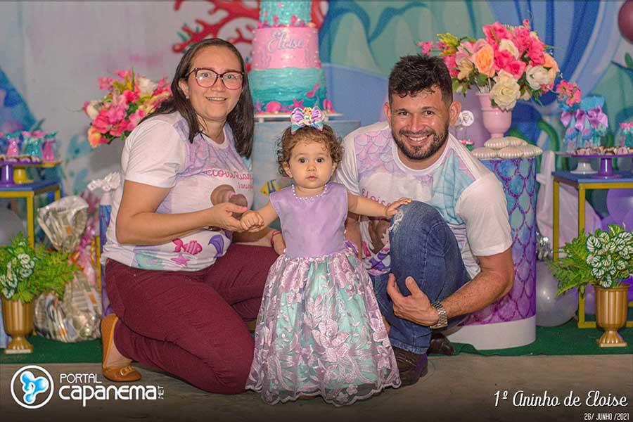 aniversário de criança em Nova Timboteua