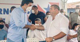 prefeito michel assad de Bonito - Pará