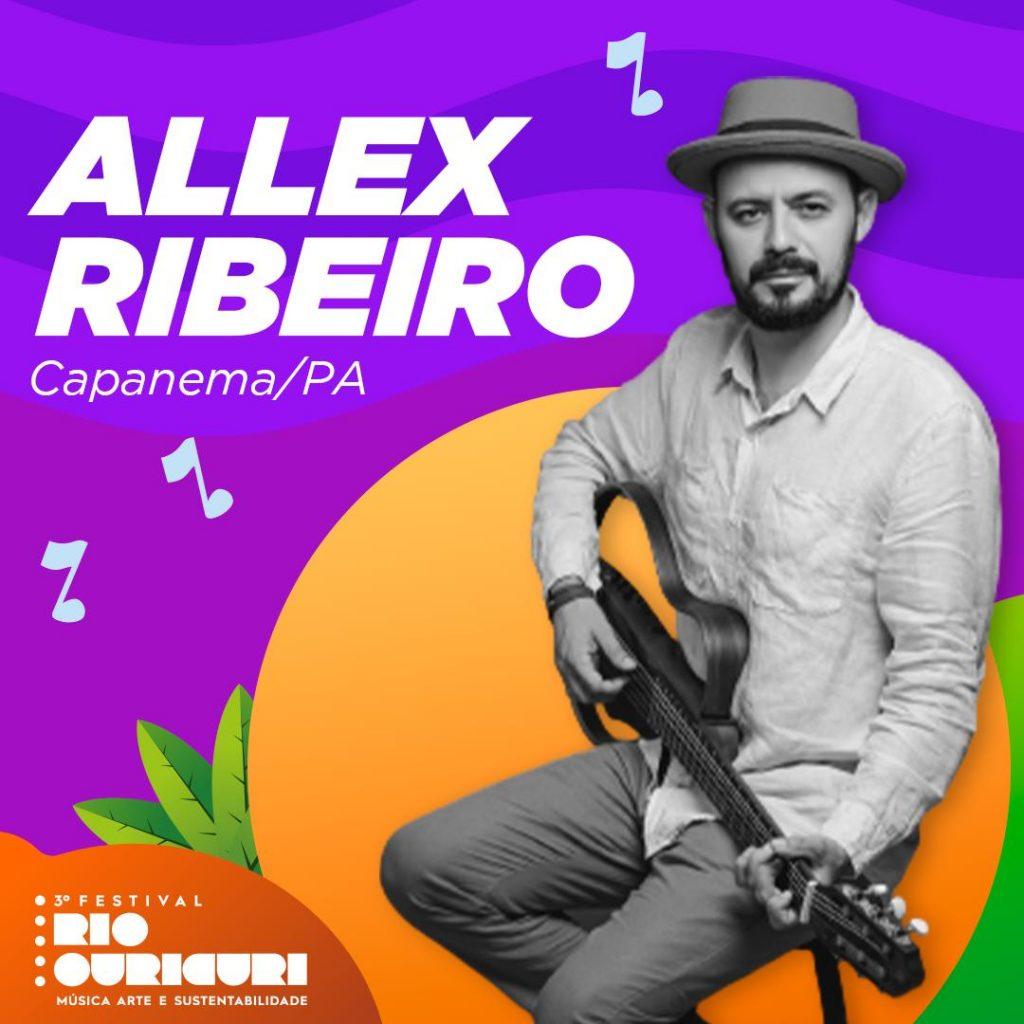Festival do Rio Ouricuri de Capanema
