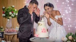 casamento em bonito